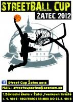 KingFit pozvánka: Žatec Street Cup