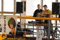 Fotoreport z 1. Indoor Streetball by UNK and KingFit