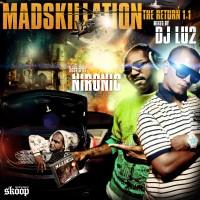 KINGFIT SPONZORING - DJ LU2  NEW MIXTAPE by DJ LU2