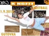 KingFit streetball - 1.9.2010 Praha - Gutovka