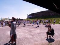 Hip hop kemp 2010: KingFit streetball arena - fotoreport