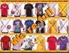 Vybírej Z 18ti designů UNK triček
