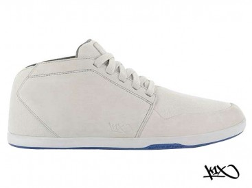 Boty K1X Lp LE light grey