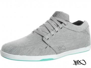 Boty K1X LP Low grey/green/white