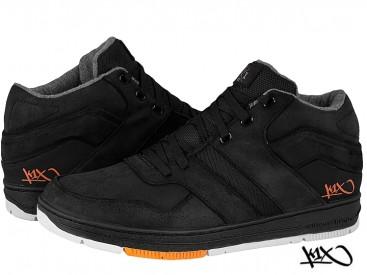 Boty K1X Sport TE MK2 černá/oranžová