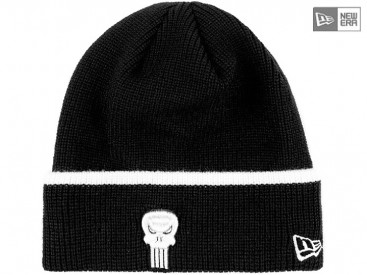 Čepice New Era Pop Cuff Knit Punisher