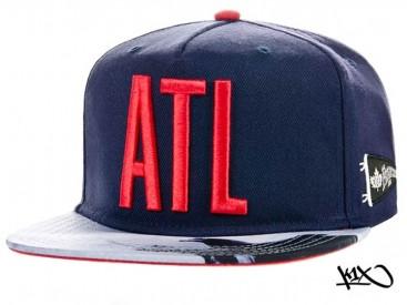 K1X Atlanta 21 Strapback Cap