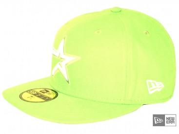 New Era Basic MLB Houston Astros 5950 Cap