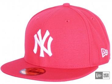 New Era Basic MLB NY Yankees 5950 Cap