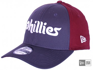 New Era Coop Mark 3930 Philadelphia Phillies