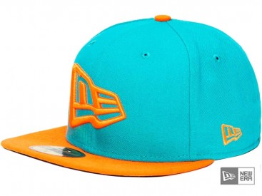 New Era Flag Original 5950 Cap