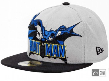 New Era Heroic Title Batman 5950 Cap
