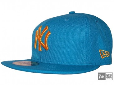 New Era Seasonal Basic NY Yankees 5950 Cap
