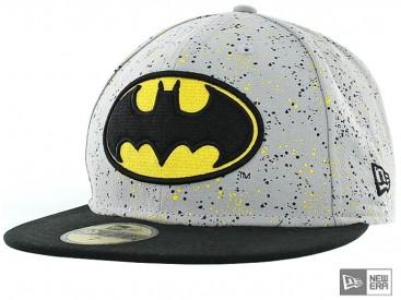 New Era Speckle Hero Batman 5950 Cap