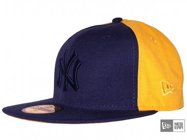 New Era Split NY Yankees 5950 Cap