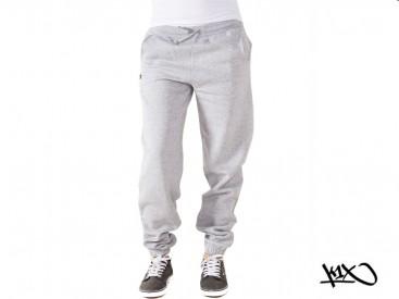 Tepláky K1X Shorty Basic grey