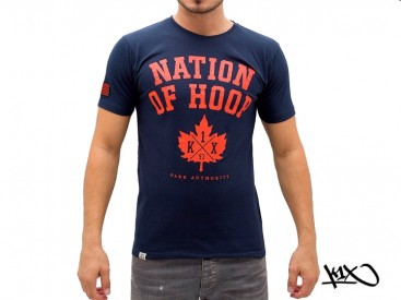 Triko K1X Triko K1X noh grip tee blue/orange