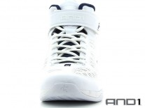 Boty AND1 Guardian MiD White/Blue