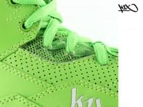 Boty K1X Anti Gravity cyber green