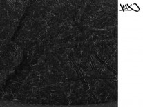 Boty K1X H1ke Allxs Te black/red/white