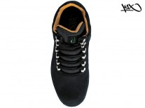 Boty K1X H1ke Territory Superior Mk2 LE black/brown