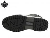 Boty K1X H1ke Territory Superior MK3 charcoal/black