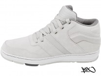 Boty K1X Sport TE MK2 off white/grey