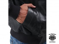Bunda Live Mechanics Victor´s Leather