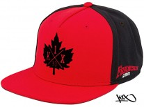 Čepice K1X franchise snapback cap