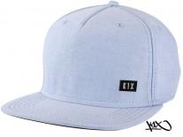 K1X Cap  Oxford Snapback Cap