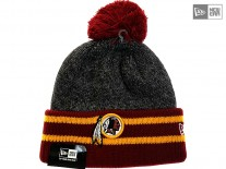 Čepice New Era Chunker Knit Washington Redskins