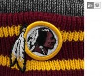 Čepice New Era Chunker Knit Washington Redskins