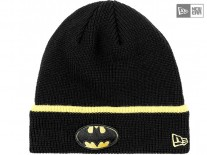 Čepice New Era Pop Cuff Knit Batman