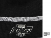Čepice New Era Pop Cuff Knit LA Kings