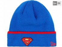 Čepice New Era Pop Cuff Knit Superman