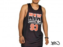 Dres K1X Barcelona Reversible navy/orange