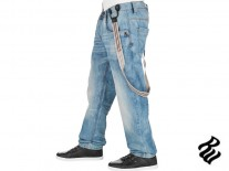Jeans Rocawear Denim light roc wash