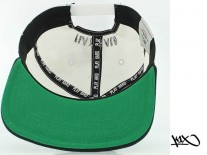 K1X Baller Snapback Cap