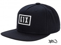K1X Cap Straight Up Snapback Cap 5786201113