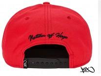 K1X Cap  straight up snapback cap Straight up Snapback Cap