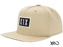 K1X Cap  Straight Up Snapback Cap