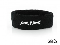 K1X Hardwood Headband black