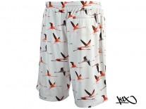 Kraťasy K1X Flamingo Mall Shorts