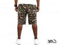 Kraťasy K1X Smokin Camo Chino Shorts