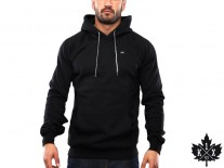 Mikina K1X Authentic Hoody f3 black