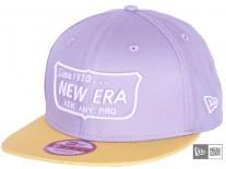 New Era Ask Any Pro Original Snapback Cap