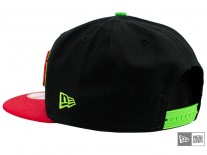 New Era BY Word NY Rotten Apple Snapback Cap