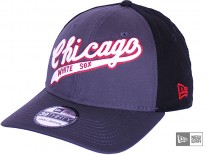New Era Coop Mark 3930 Chicago White Sox