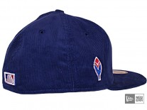 New Era Corduroy Edition Atlanta Braves 5950 Cap