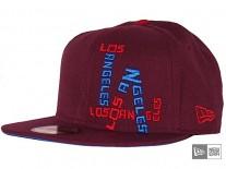 New Era Flawless LA Dodgers 5950 Cap